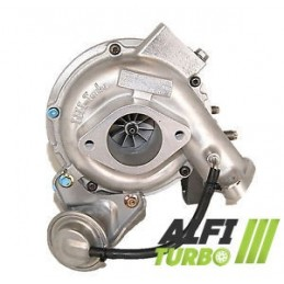 TURBO STANDARD 2.5D 110 VN4, VB420119, VB420125