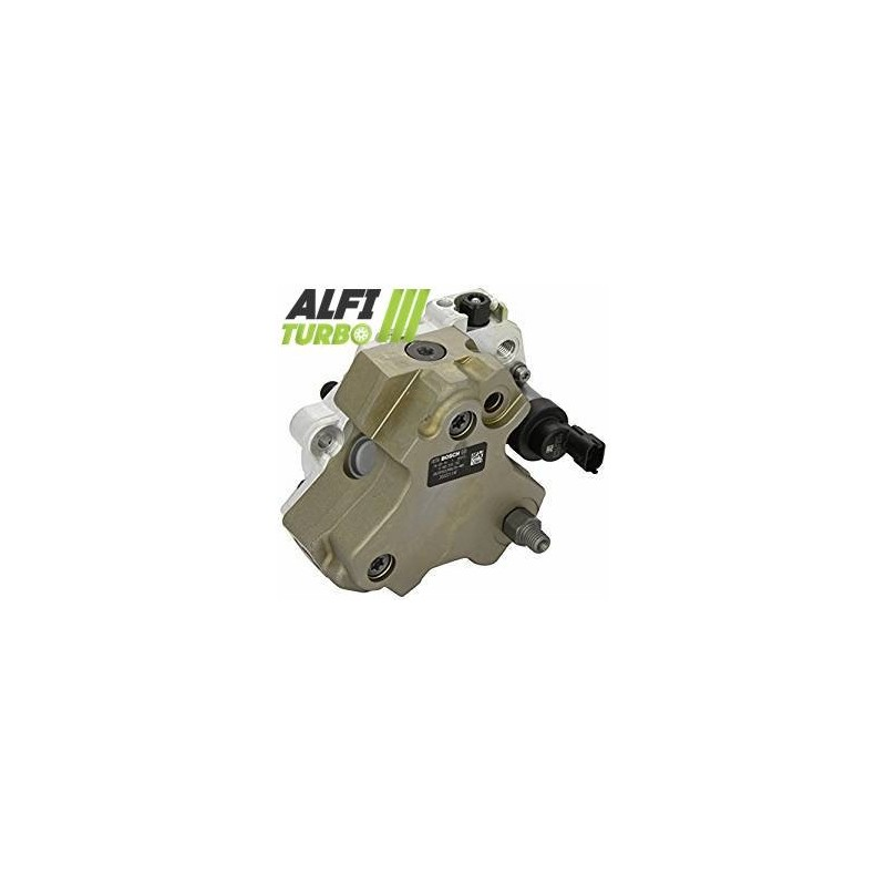 POMPE INJECTION 2.8 CRD 177 200 CV, 0445010152, 35022104G, 35022114F, 68046351AA, RX046351AA