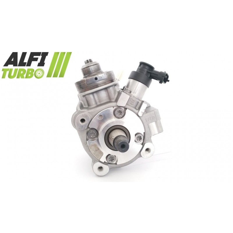 POMPE INJECTION 1.6 HDI 75 90 92 CV, 0445010552, 0445010516, 0986437430, 1920RF, 9688499680