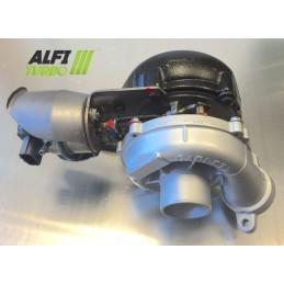 turbo 1.6 HDI 112CV 762328