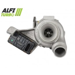 TURBO BMW 116D 118D 318D 2.0D 143 CV 767378, 11657800594, 11657800595, 7800594C02,