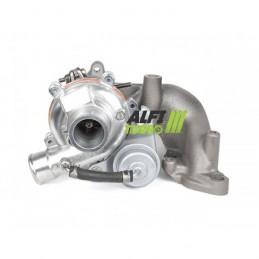 TURBO 1.3 / 1.4d 75 cv 17201-33010, 17201-33020,  CT9 Turbo 1.3 / 1.4d 75, 17201-33010, 11657790867
