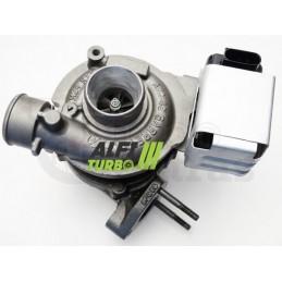 Turbo 2.0 CDTI / VCDI 150, 762463, 96440365, 4805337,