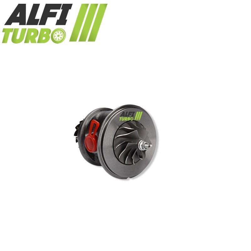 Chra pas cher turbo 1.6 HDI / TDCI 75 90cv 49173-07502 49173-07503