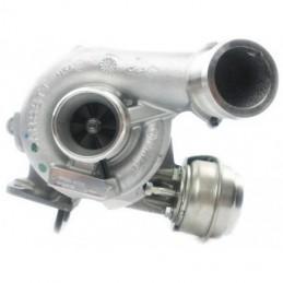turbo echange standard Turbo Alfa Romeo GT 1.9 JTD 150 55205370 55214063 71792879 760497-0001 760497-0002  760497 777250
