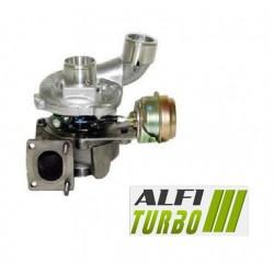 Turbo hybrid 1.9 JTD 110cv, 115cv, 712766, 46779032, 46786078, 55191596, 60816402, 71723495