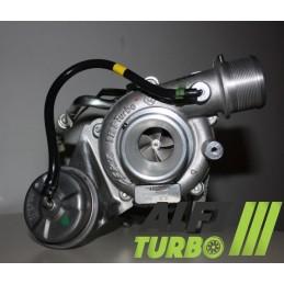 TURBO HYBRID 1.4 T-JET 150 155, VL36, VL38, 55212916, 55222014, 55248309, 71793886, 71793888, 71793895