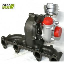 turbo 1.9 TDI 115 713673