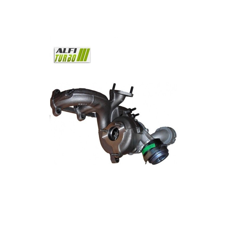 Turbo HYBRID  1.9 TDI 130 720855-0001 | 720855-0003 | 720855-0004 | 720855-0005 | 720855-0006 | 720855-1 | 720855-3 |  720855-4