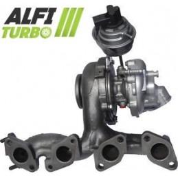 turbo HYBRIDE 2.0 tdi 170 03G253010A, 03G253014K, 03G257019 757042