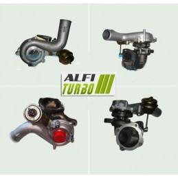 turbo 2.7 TDI 250 53039700070
