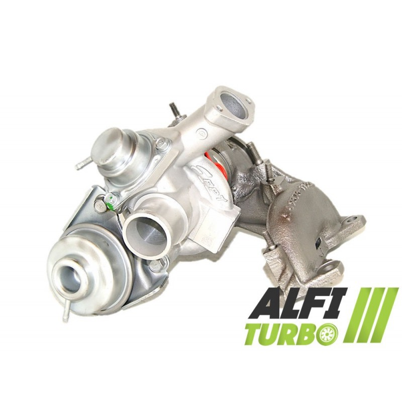 TURBO NEUF 0.9 TWIN AIR 78cv 49373-03012 49373-03011, 49373-03010