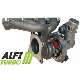 turbo HYBRID 2.0 tfsi 53039700086 53039700105 53039800086 53039800105 53039880086 53039880105 53039900086 53039900105