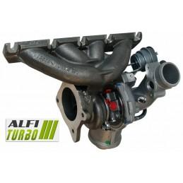 turbo HYBRID 2.0 TFSI 170 / 200 cv 53039700106   53039800087   53039800106   53039880087   53039880106   53039900087   530399001