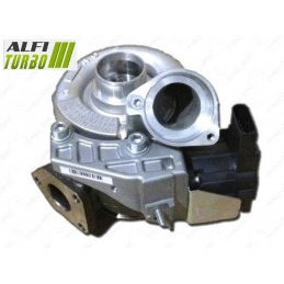 Turbo HYBRID BMW 320d 120d 163 cv 49135-05610, 49135-05620, 49135-05630, 49135-05640, 49135-05641, 49135-05650, 49135-05651, 491