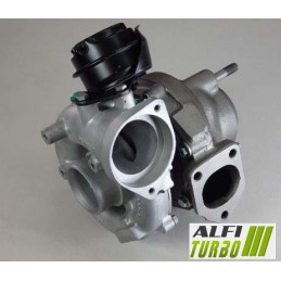 turbo HYBRID bmw 530d / 730d  218cv 725364 725364-0006 | 725364-0012 | 725364-0018 | 725364-12 | 725364-18 |  725364-5021S | 725