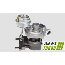 Turbo HYBRID 1.3 Multijet 75, 54359880018, 54359700018, 55202637, 5860028, 860028, 93191833