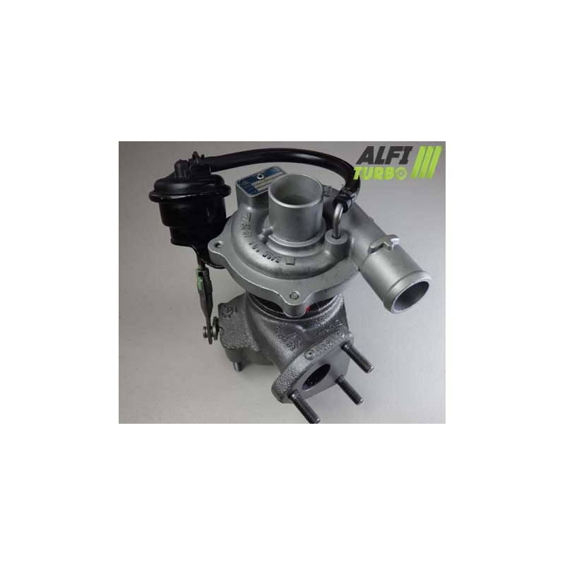 Turbo HYBRID 1.3 ddis / cdti 70 cv 73501344 54359700006, 54359800006, 54359880006, 54359900006