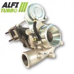 turbo HYBRID 3.0 HPI 49189-02910, 49189-02911, 49189-02912, 49189-02913, 49189-02914