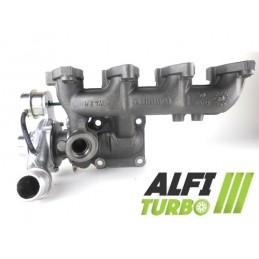 turbo HYBRID 1.8 Di / TDDi 75 90 cv 706499,  802419-5006S