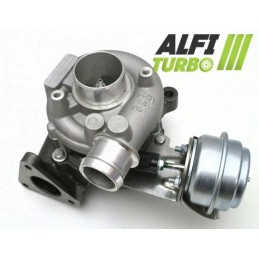 turbo 1.9 TDI 110 CV