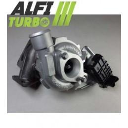 Turbo HYBRID 2.4 TDCi 140, 752610, 6C1Q6K682EF, 6C1Q6K682EE,  6C1Q6K682EK, 6C1Q6K682EL, 6C1Q6K682EH