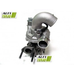 turbo HYBRID 2.5 TD 100 140 2820042600 28200-42600 715843-0001 715843-1 715843-0001 715843-1