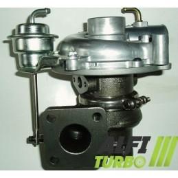 turbo HYBRID ISUZU 2.5 TD 136 VIDA  VA420037  VB420037  VC420037  8972402101