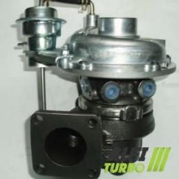 turbo HYBRID 3.0 TD 130 8973544234  RHF5-VIEK  RHF5VIEK