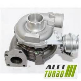 Turbo HYBRID 2.8 CRD 150 160 161 163 757246-0001 | 757246-1 | 763360-0001, 763360-1, 763360-5001S, 35242112G, 35242115F,