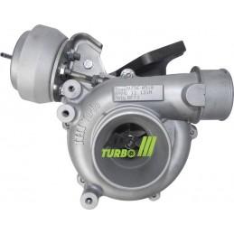 TURBO HYBRID MAZDA 2.0 CD/DITD 110 122 143 cv VJ36, VJ37, RF7K13700, RHV4VJ36, VAD20012, VAD20017, VBD20012, VCD20012,