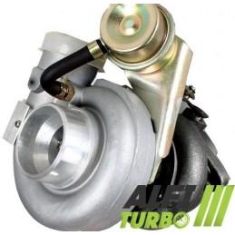 Turbo HYBRID 2.9 CDi 102 122, 454111, 454207, 454184, 6020960899, 6020901380, 6020960199, 6020960699