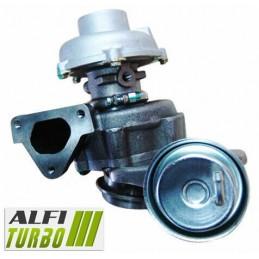 Turbo HYBRID Mercedes Vito Viano 2.2 CDi RHF4 / RHF4V / 6 460 960 199 / 6460960199 / VF40A132