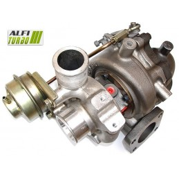 turbo HYBRID 2.5 TDI 115 MR968080 MR968081  Référence fabricant :  49135-02652 49s35-02652
