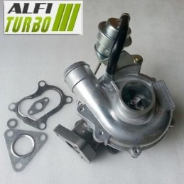 Turbo Hybrid 2.5 TD 133 VT10, 1515A029, 1515A030, VT11, VA420088, VA420101, VB420088, VB420101, VC420088, VC420101
