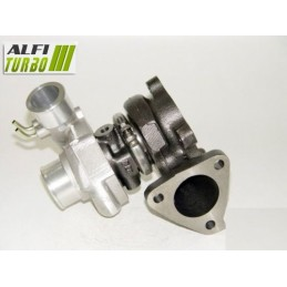 turbo hybrid mitsubishi 2.5 TD 99 MD170563 | MD187208  Référence fabricant :  49177-02501 | 49177-02500