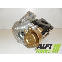 turbo HYBRID Nissan Almera 2.2 Dci 112 cv 14411BN80A, 14411BN800, 144115M320, 144114U115,  Référence fabricant  452274-0004 | 45