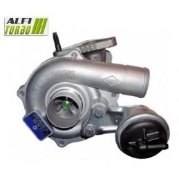 Turbo Hybrid 1.5 DCI 65, 54359700000, 8200022735, 8200351439, 8200409030