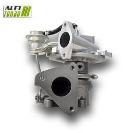 turbo Hybrid 2.5 DI 133 14411VK500, VA420058, VB420058, 14411-VK500  14411-UK500 14411-VK50A  14411-VK50B 14411UK500 14411VK50A