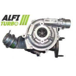 TURBO HYBRID 2.3 CDTI / DCI 90 125 CV 786997