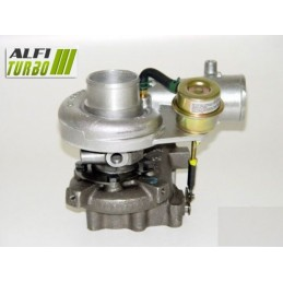 turbo HYBRID nissan terrano 2.7 TDI 100 125 144117F400 | 144117F0400  452162-0001 | 452162-1 | 452162-5001S