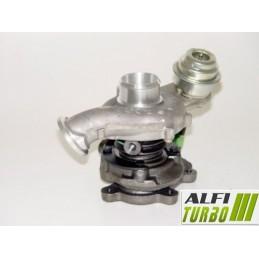turbo HYBRID opel 2.0 DTI 100 708867-0001 | 708867-0002 | 708867-1 |  708867-2