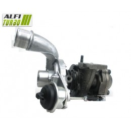 turbo hybrid 1.9 DTI 80 82 53039700014 53039700038 53039800014 53039800038 53039880014 53039880038 53039900014 53039900038 K03-0
