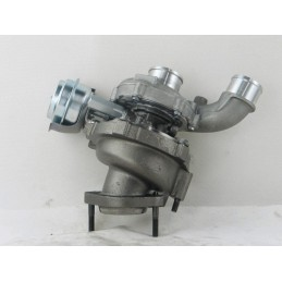 turbo HYBRID ssangyong 2.0 XDI 141 CV A6640900780 A6640900880 6640900780 6640900880 761433-3 761433-2