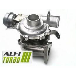 Turbo HYBRID vitara 1.9 DDiS 129, 760680, 13900-67JG1, 8200732948A, 8200683856, 8200506509B, 1390067JG0,