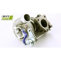 Turbo HYBRID 3.0 TD 125 CV, 17201-67010, CT12B, 17201-67020