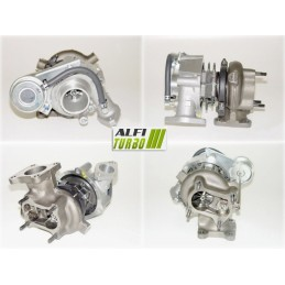 turbo HYBRID toyota landcruiser 4runner 2.4D 86  CV 17201-54030 | CT20WCLD  1720154030