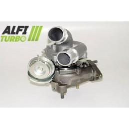 Turbo HYBRID 2.0 D4D 116 17201-0G010 727210 17201-06010, 17201-0G01084,