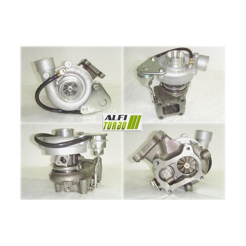turbo HYBRID toyota HIACE hilux landcruiser 2.5 TD 90 CV 17201-54060  CT20WCLD