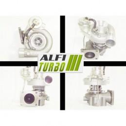 turbo HYBRID Toyota landcruiser 4.2 160 / 204 cv CT26  17201-17030